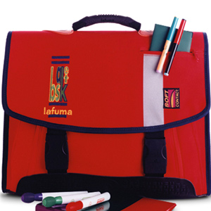 cartable-lafuma