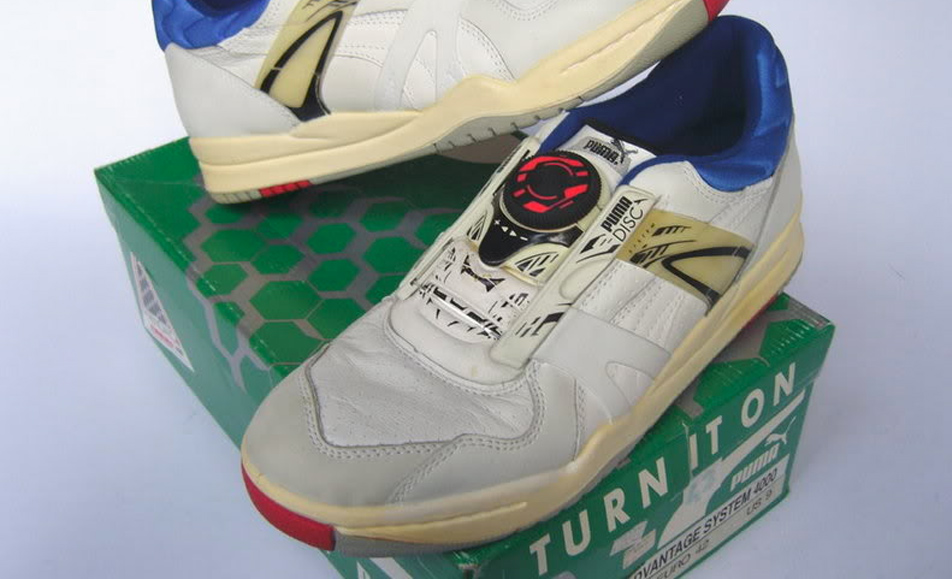Les Chaussures Puma Chaussures Les Disc xreCdoWB