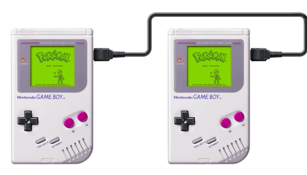Accessoire Gameboy Link